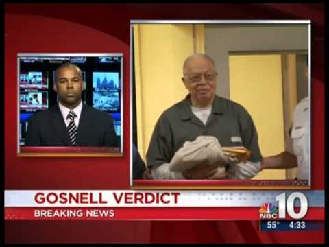 WCAUTV 2013-05-13 4PM Gosnell Trial Commentary