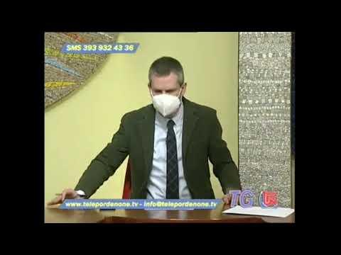 #M5SPN Intervento a TPN del 23/02/2021 - La Falce