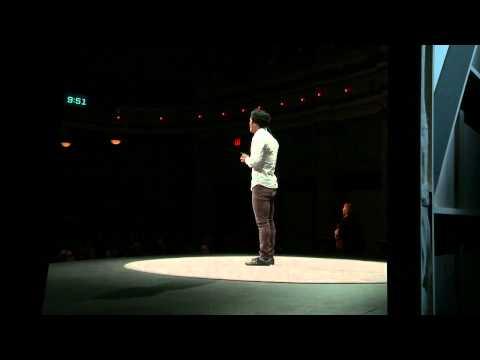 Social & Cellular Pathways Underlying The Embodiment of Racism | David Chae | TEDxGrandRapids