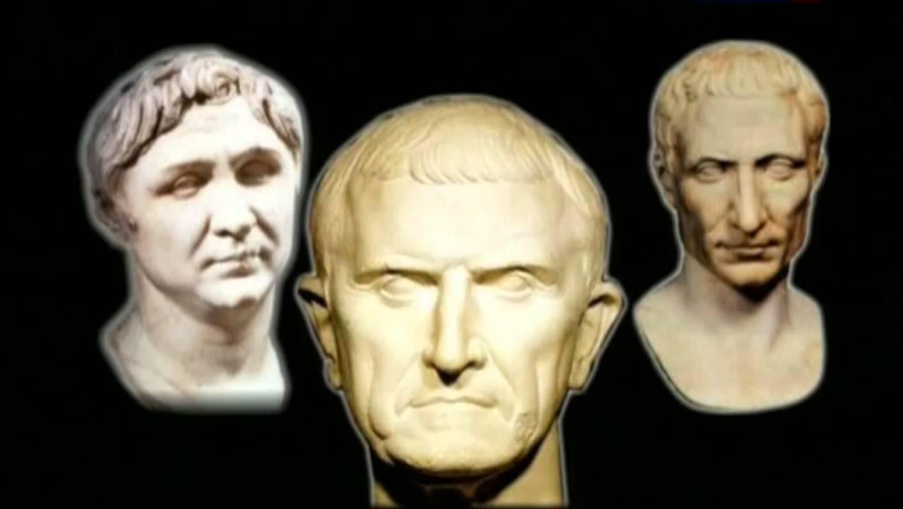 Порнофильм про юлия цезаря смотреть