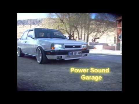 Power Sound Garage...