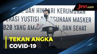 Jelang Pilkada, Erick Thohir Minta Calon Kepala Daerah Tekan Angka Covid-19 - JPNN.com