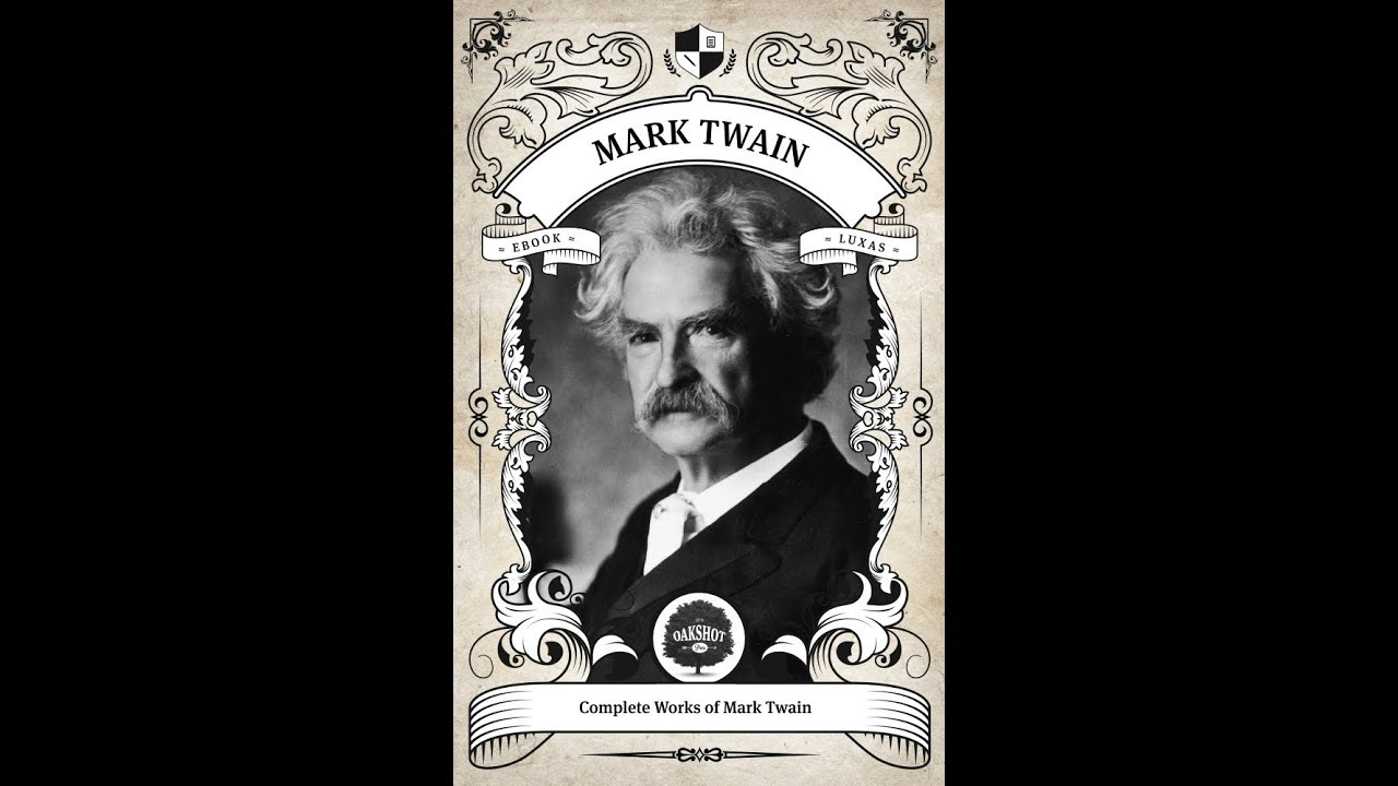 a ghost story mark twain Written in 1903 by mark twain (1835-1910) this version originally published in 2005 by infomotions, inc this particular text was derived from the internet wiretap edition of.