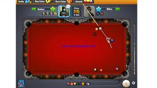 70 VS 110 || 8 Ball Pool Trick In PC || Who Win || Watch Till End || Tricks
