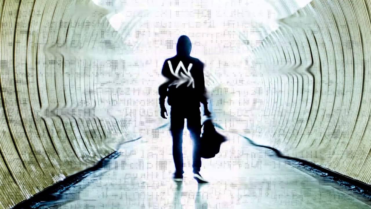 Alan Walker - Faded (Luke Christopher Remix)