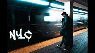 New York City Travel | CINEMATIC | Sony A6000 | Zhiyun Crane