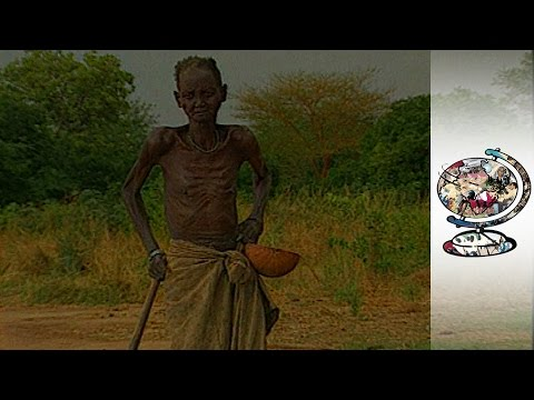 The Christian Missionary Buying Up Sudanese Slaves