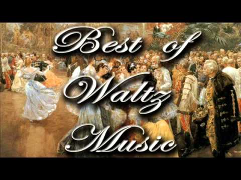 The Best of Waltz Music: Strauss and Tchaikovsky