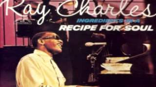 Ray Charles - Where Can I Go?