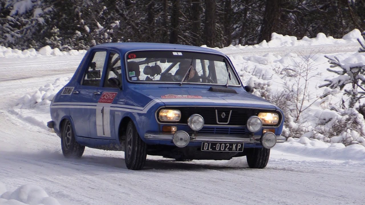 rallye monte carlo historique 2015 ragnotti renault 12 gordini youtube. Black Bedroom Furniture Sets. Home Design Ideas