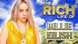 Billie Eilish | The Rich Life | FORBES Net Worth 2019 ( Clothes, Car, House )