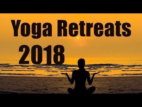 Yoga Retreats 2018 - Yoga Retreats 2018 List