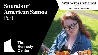 Sounds of American Samoa Pt. 1