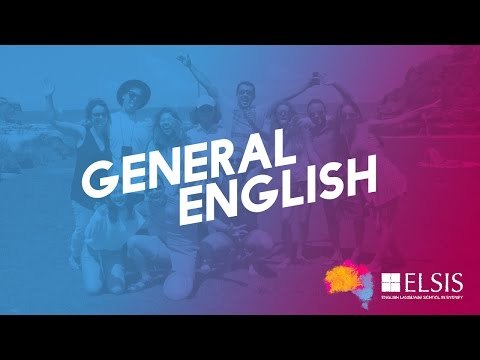 General English Evening Class