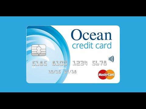 Ocean credit online