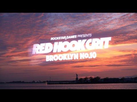 2017 Brooklyn Red Hook Criterium