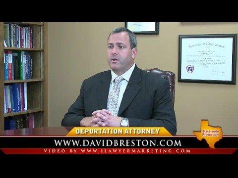 Houston Deportation Defense Lawyer