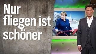 Die Flugbereitschaft der Bundeswehr: Nur Fliegen ist schöner