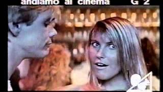 Le ragazze della terra sono facili - Trailer ITA 1988