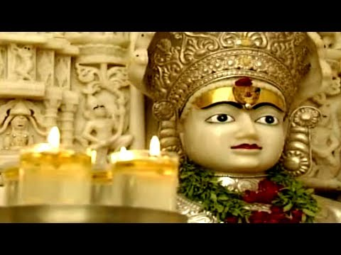 Tu Mane Bhagwan Ek Vardan Aapi De | Dipti Madne | Jain Stavan