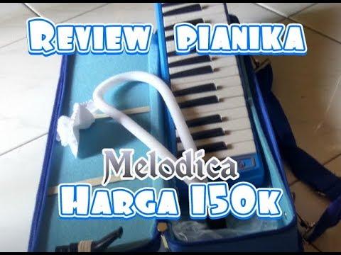 review-pianika-harga-150-ribuan