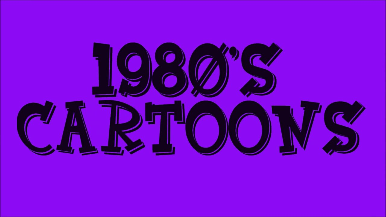Television Theme Song Trivia Game 1980S Cartoon Edition