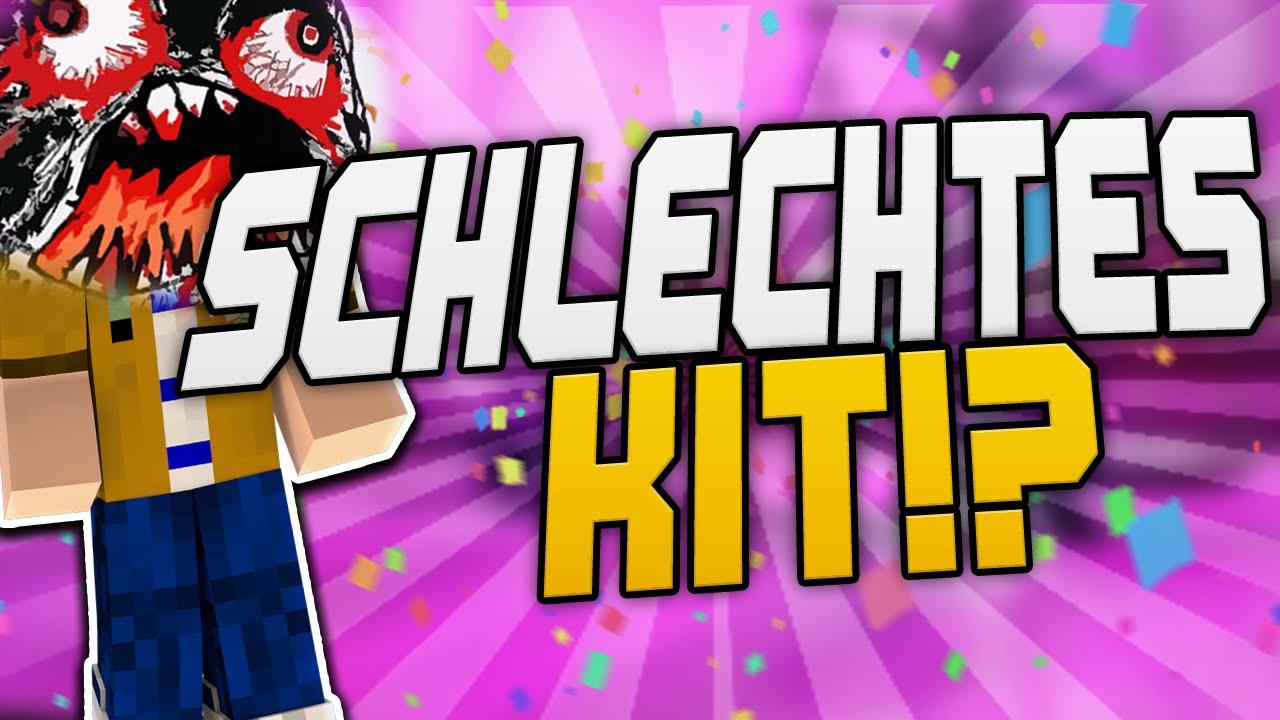 "Download DAS ""SCHLECHTESTE"" KIT BEI ENDER GAMES!   CraftingPat"