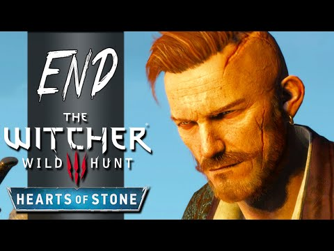 Let's Play ► The Witcher 3: Hearts of Stone - Part 20 - Ending