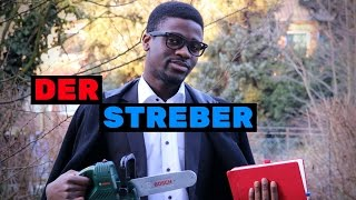 DER STREBER | Ah Nice