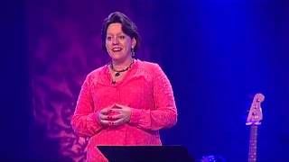 Lisa Gibson - Speaking Promo Video
