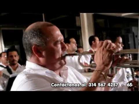 AMADA MIA - Alejandro Paez y su Orquesta Son Candela