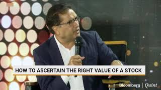 Upside Down, Is What Investing In India Is Looking Like: Raamdeo Agrawal