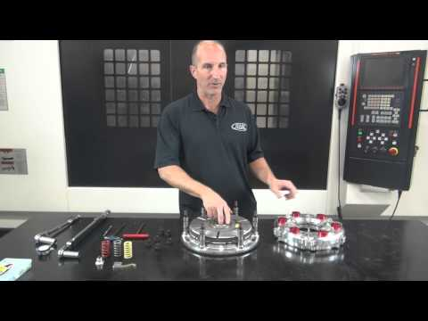 Basics of RAM Billet Drag Racing clutch systems