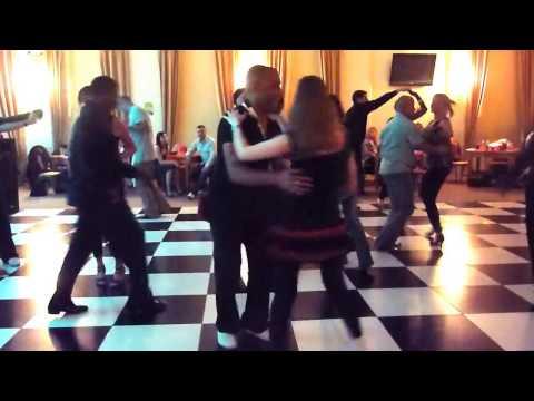 Salsa (Nottingham, East Midlands, UK)