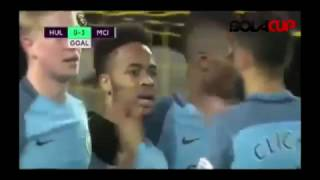 Hull City 0 - 3 Manchester City All Goals & Extended Highlights - Premier League | 27/12/16