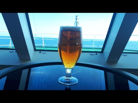 Irish Ferries From Dublin Ireland To Cherbourg France In Club Class 🇨🇮 🛳 🇫🇷