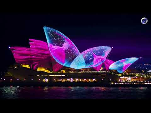 IBC2017 Rewind: Tim Clapham – Thinking Outside the Cube – Sydney Opera House Projection