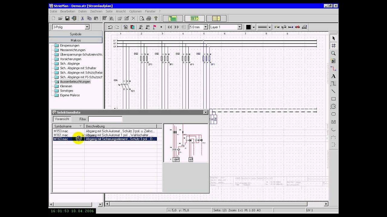 Elektroinstallation Symbols Pdf To Jpg - tablost