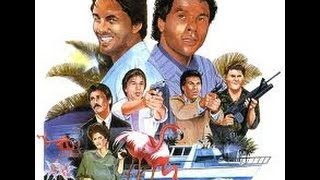 Miami Vice Funk 1984 Saison 1 Official Trailer)   YouTube4