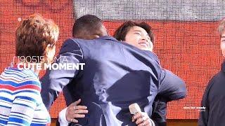 190515 방탄소년단 지민 (BTS JIMIN) - 귀여운 지민이♥ (JIMIN FOCUS 4K fancam)