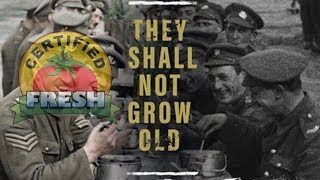 They Shall Not Grow Old: Rotten Tomatoes AUDIENCE and BOX OFFICE Prediction