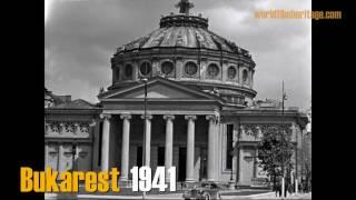 Bucuresti 1941 - Bukarest - Bucharest