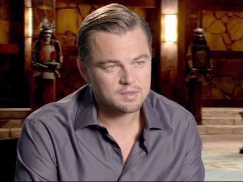 Inception DVD Behind the Scenes Featurette Official (HD)