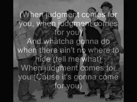 Bone Thugs N Harmony- Tha Crossroads (LYRICS)