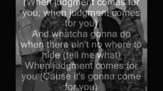 Bone Thugs N Harmony- Tha Crossroads (LYRICS)