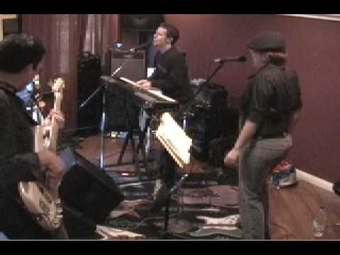"""XIV - """"What It's Like"""" - The Live Sessions"""