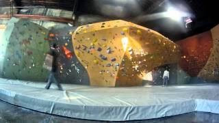 Vertical World Seattle 4.0 Tour