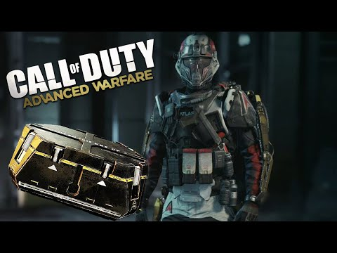 To unlock atlas campaign armor fastest method call of duty advanced