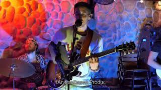 Kevin Koa Band - Lay Down Sally - 7/23/21 HighTopps Backstage Grill - Timonium, MD