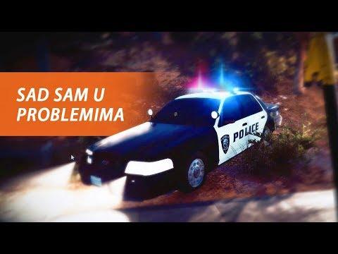 LOPOV IGOR BJEŽI OD POLICIJE - Thief Simulator (EP2)